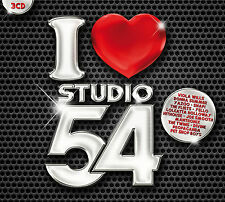 I LOVE STUDIO 54 (3CD)