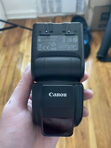 Canon Speedlite 430EX III-RT -NO BOX
