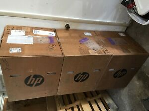 BRAND NEW HP Color LaserJet Professional CP5225dn Workgroup Laser Printer CE712A