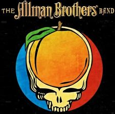 Allman Brothers Band Rare 2CD Wantagh, NY 1995; Special show; Excellent Sound!!!