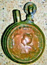 militaria briquet artisanat de tranchée poilu 1ère guerre ancien militaire