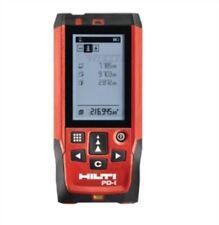 Distance Measurer Meter Hilti Pd-I Laser Range Meters New xc