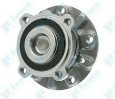 Wheel Bearing and Hub Assembly fits 1997-2003 BMW 540i 528i Z8  QUALITY-BUILT