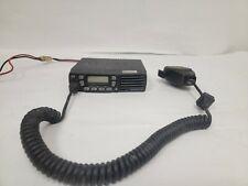 Kenwood TK-8160 H Mobile Vehicle Radio