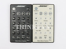 Genuine Bose Wave Music System Remote Control for AWRCC1 AWRCC2 Radio/CD