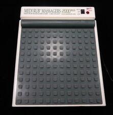 Medi Rub 2000 Plus 2 Speed Foot Massager MR-3F