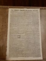 The Middler Journal and Evening Advertiser 1775