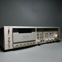 HARMAN/KARDON CD401 Stereo Cassette Tape Deck FOR PARTS OR REPAIR #2