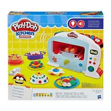 Play-Doh Kitchen Creations Magical Oven Hasbro DEALS