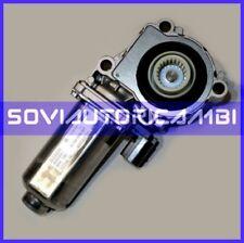 Riparazione motorino elettrico ripartitore di coppia BMW X3 X5 X6