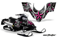 Sled Graphics Kit Decal Sticker Wrap For Polaris Switchback 2006-2010 NSTAR P K