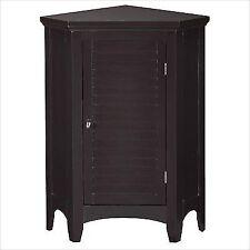 Elegant Home Fashions Corner Cabinets   eBay