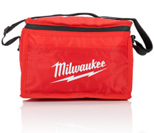 Milwaukee Can Cooler, Picnic Bag