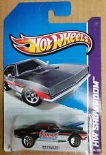 Hot Wheels SUMMIT 67 Camaro