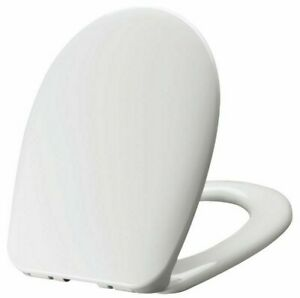 American Standard PORCHER STUDIO SOFT CLOSE TOILET SEAT White
