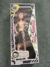 Mattel Monster High Gloom Playa. Jackson Jekyll.