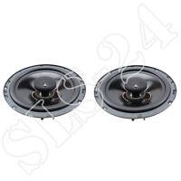 Dietz 2-Wege Koax-Lautsprecher mit Universalringen 160mm 135 VW Audi Opel Toyota