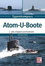 Sous-marins nucléaires-États-Unis-Angleterre - France par Ingo paysans ennemi (2015, livre de poche)