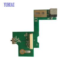 NEW FOR ASUS N53SV N53 N53S N53J N53TA N53TK N53SM DC POWER JACK SWITCH BOARD