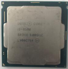 Intel Core i5-8500 - 3.00 GHz Hexa-Core (BX80684I58500) Processor