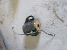 1985 Yamaha Outboard Two Stroke 90hp 90ETLK magnetic choke solenoid 688-86110-01