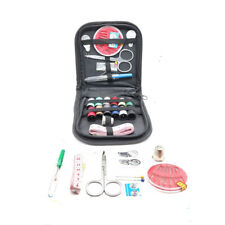 Portable Sewing Kit Case Mini Home Travel Emergency Thread Needle Sewing Set