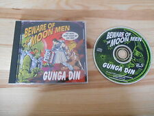 CD ROCK Gunga Din-Beware of the Moon Men (13) Song Last Resort