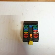 peugeot 106 zest 2 fuse box peugeot 106 fuses   fuse boxes for sale ebay  peugeot 106 fuses   fuse boxes for sale