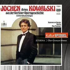 Kowalski,Jochen - Arien-Berliner Operngeschichte (Kulturspiegel-ed.) (OVP)