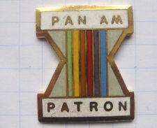 Amigo/USA/PAN AM Games 1987/USA/PATRON... SPORT-Pin (124 g)