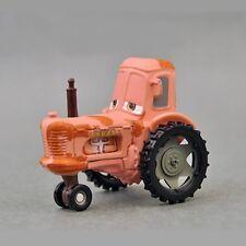 "CARS - TRACTOR -  Loose Mattel Disney Pixar SFUSO NUOVO"" RARISSIMO"""