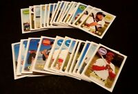 2018 Topps Heritage Singles 1 - 99 * You Pick * Complete your set FREE SHIPPING!