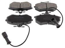 For Audi 100 200 80 90 A4 Germany Quality Brake Pad Set, Disc Brake