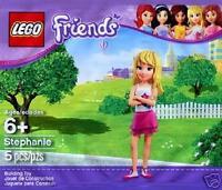 Lego Friends Exklusiv-Set Stephanie 5000245  6014670