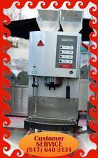 1 Group Automatic Ergo Espresso Machine (Each)