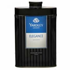 Yardley-London-Perfumed-Talc-Elegance Deodorizing -Talcum-Powder-100g,250g