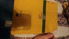ORIGINAL JOHN  DEERE 2440 TRACTOR PARTS CATALOG MANUAL PC1538