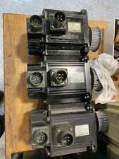Yaskawa Electric Ac Servo Motor Sgmg 09a2ab 850w 1500rpm 71a 200v
