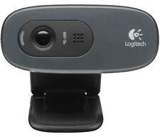 Webcam high definition per laptop e desktop, 1280 x 720 senza inserzione bundle