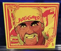 Violent J - Brother EP CD insane clown posse icp shaggy 2 dope hulk hogan wicked