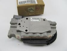New OEM Ford F4AZ-2C266-A ABS Modulator Valve Block (With Traction Control Only)