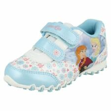Calzado de niña Disney color principal azul