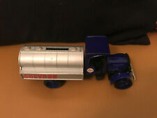 Kenworth Tanker bank