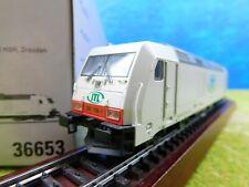 C08 Märklin H0 36653 Diesellok ITL 285 digital mfx sound OVP