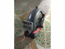 Targa personalizzabile per monopattino Xiaomi m365 - accessori scooter elettrico