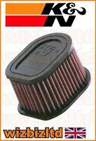 K&N Luftfilter KAWASAKI Z750 2007-2012 ka1003