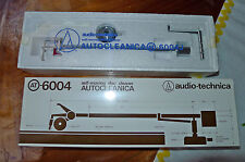 AUTOCLEANICA Self-moving Disc Record Cleaner AT-6004 AUDIO-TECHNICA .