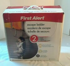First Alert El52-2 Two-Story 14-Foot Escape Ladder