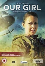Our Girl  Series 1 [DVD] [2014] [DVD]