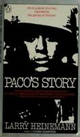 Paco's Story Paperback Larry Heinemann